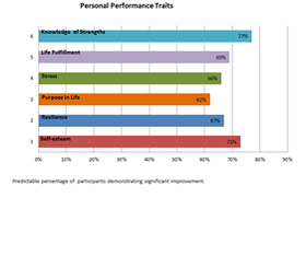 Personal Performance Traits