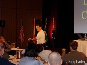 Doug Carter in News & Media