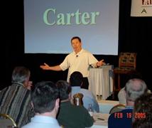 Doug Carter